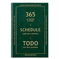 A5旅行ノート、レトロポータブルハンドブックDIY人工皮革ノートシンプルライン学生ノート (色 : 緑)
