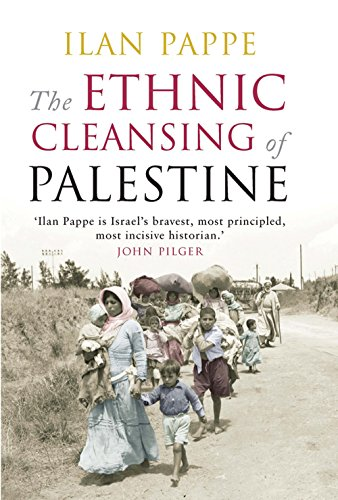 Pappe, I: Ethnic Cleansing of Palestine