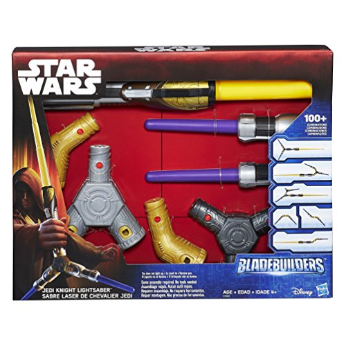 Hasbro Star Wars C1502EU4 - Rogue One Jedi Knight Lichtschwert