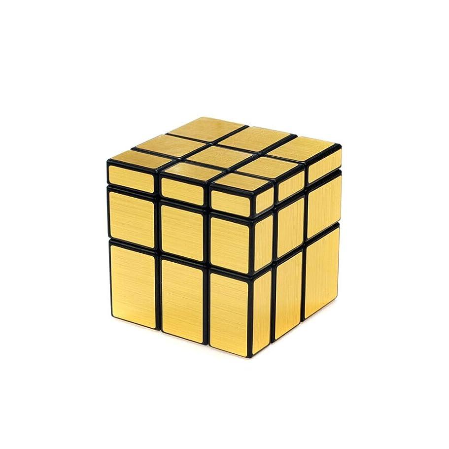 八真珠のようなムスQiaoxianpo01 滑らかな品質のルービックキューブを使用したルービックキューブ、安全で環境に優しいデザインスタイル、安全で環境に優しい、贈り物として使用することができます 雰囲気 (Edition : Third order)