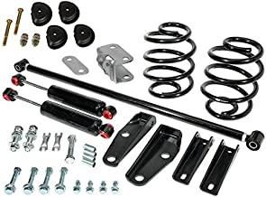 Best 67 chevy c10 lowering kit Reviews