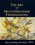 The Art of Multiprocessor Programming (English Edition)