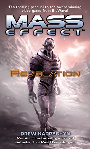 Mass Effect: Revelation