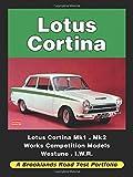 Lotus Cortina: 1