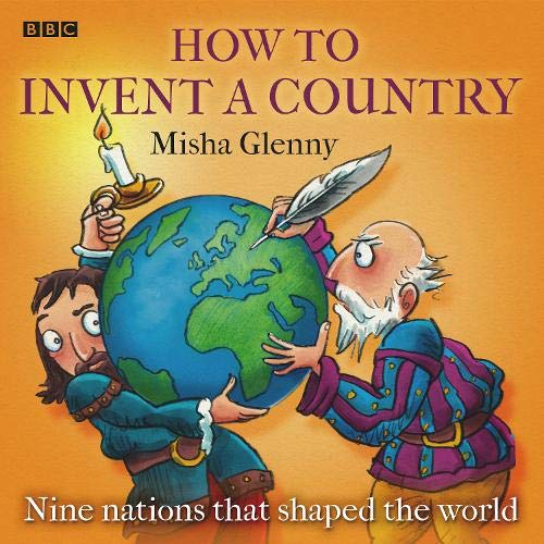 How to Invent a Country cover art
