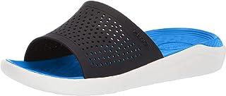 Crocs LiteRide Slide, Sandale Glissante Mixte Adulte