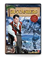 The Buccaneers: The Complete Series (1956) (starring Robert Shaw)