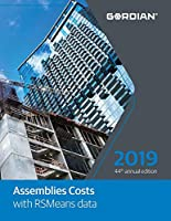 Assemblies Costs With RSMeans Data 2019