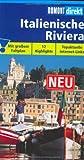 DuMont direkt Italienische Riviera - Christoph Hennig