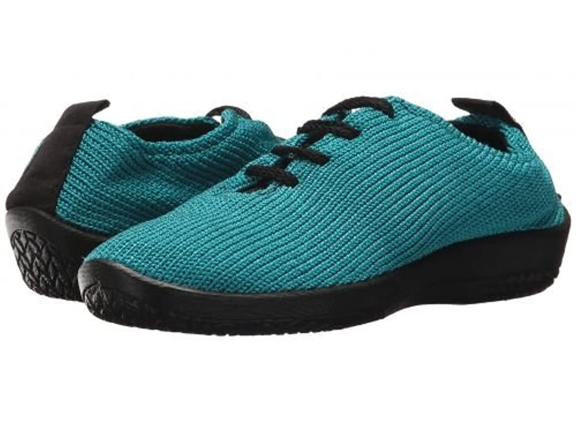 予備損なう結紮Arcopedico(アルコペディコ) レディース 女性用 シューズ 靴 スニーカー 運動靴 LS - Turquoise [並行輸入品]