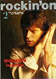 rockin'on ロッキング・オン 1984年 2月号