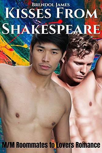 First Love - Kisses from Shakespeare: An Gay M/M Romance Novella