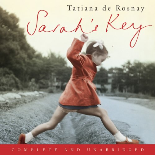 Sarah's Key                   By:                                                                                                                                 Tatiana de Rosnay                               Narrated by:                                                                                                                                 Laurence Bouvard                      Length: 9 hrs and 58 mins     13 ratings     Overall 4.3