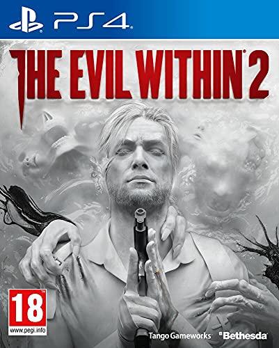 The Evil Within 2 - PlayStation 4 [Importación francesa]