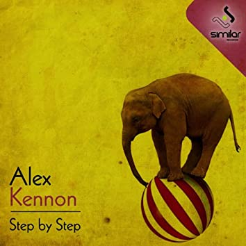 Step By Step - EP