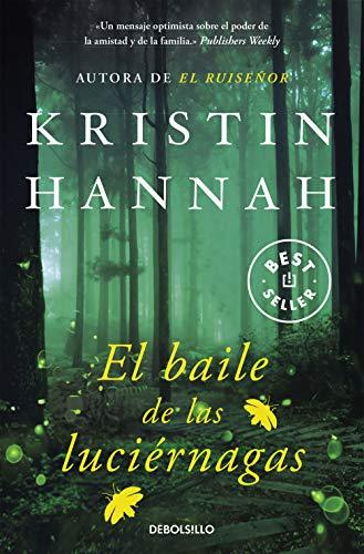 El baile de las luciérnagas (Best Seller)