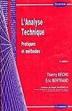 L'Analyse technique - Pratiques et Méthodes