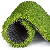PET GROW PG1-4 Artificial Grass Rug 6.5 FT x10 FT(65 Square FT), Realistic...