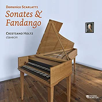 Scarlatti: Sonates & Fandango