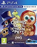 The Curious Tale of the Stolen Pets PS4 Game (PSVR...