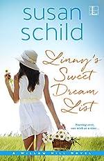 Linny's Sweet Dream List (A Willow Hill Novel Book 1)