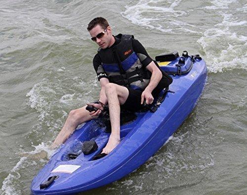 4 Stroke Gasoline Powered Jet Kayak
