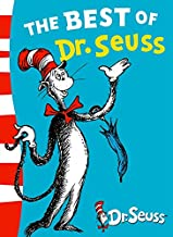 The Best of Dr.Seuss 'the Cat in the Hat', 'the Cat in the Hat Comes Back', 'Dr.Seuss's ABC