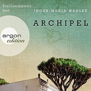 Archipel cover art