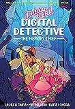 Debian Perl: Digital Detective Book One