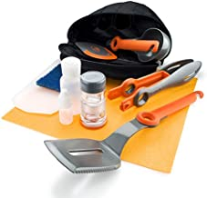 GSI Outdoors, Crossover Kitchen Kit, Superior Backcountry Cookware Since 1985