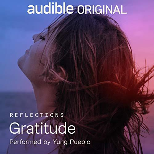 Gratitude Audiobook By Yung Pueblo cover art