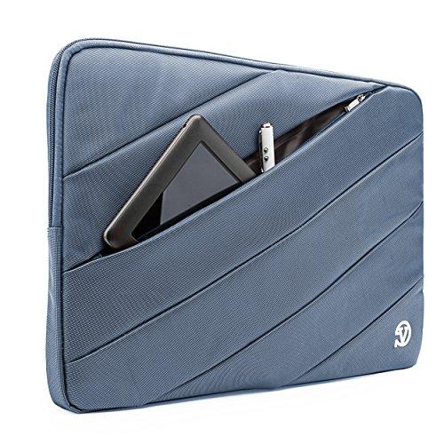 Vangoddy 12in Sleeve Case, Samsung Galaxy Book S, Tab A 10.5, Book 2, Tab S3