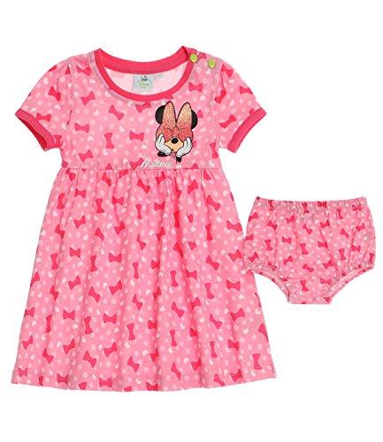 Disney Disney Minnie Babies Kleid & Slips - pink - 12M