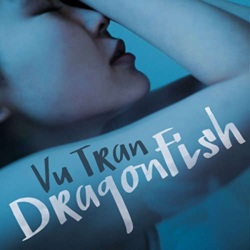 Dragonfish cover art