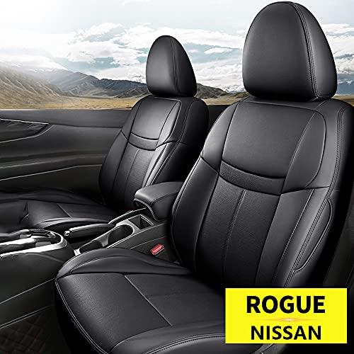 nissan rogue airbag - 9