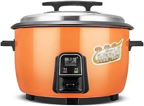 Rijstkoker commerciële grote capaciteit ouderwetse grote rijstkoker non-stick binnenvoering anti-drogen rijstkoker kookger...