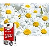 GREAT ART Papel Tapiz Fotográfico Decoración de Pared Flores Margarita - Mural Floral Naturaleza Planta 210 x 140 cm - Papel Tapiz 5 Piezas Incluye Pasta