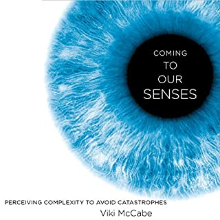 Coming to Our Senses cover art
