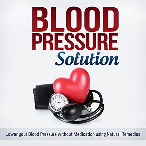Blood Pressure Solution Titelbild