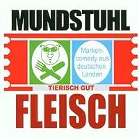 Fleisch [Single-CD]