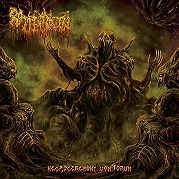Necroceremony Vomitorum