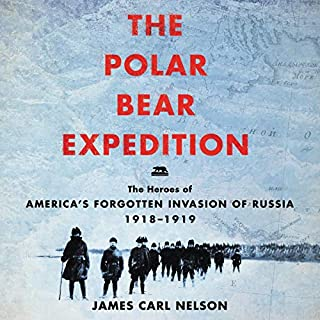 The Polar Bear Expedition cover art