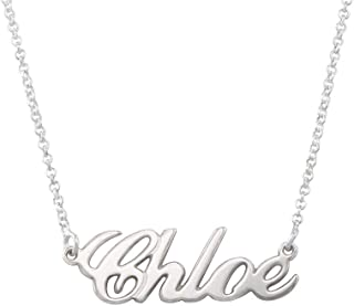 Best isabel name necklace Reviews