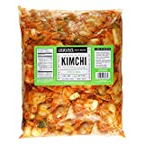 Lucky Foods Seoul Kimchi (Pack of 1) Authentic Made to Order Korean...