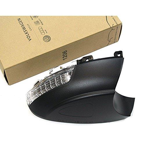 5N0949102B Blinkleuchte rechts seitlich Außenspiegel Blinker Beifahrerseite