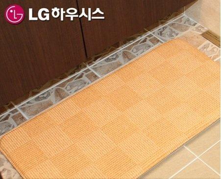 "LG Hausys Kitchen Sink Mat""Wood"" (SM)"