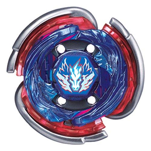 MagiDeal Kampfkreisel Kreisel für Metall Diablo Nemesis Bottom 4D System blau