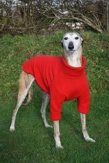 Equafleece 100% Water Repellent Slim Dog Sweater