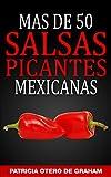 Mas de 50 Recetas de Salsas Picantes Mexicanas