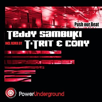 Push Our Beat EP